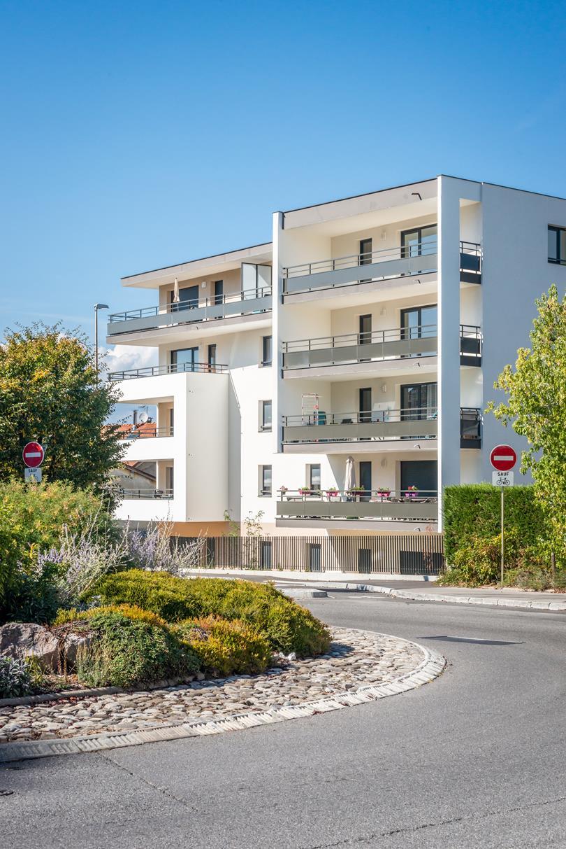 Terreo Thonon-les-Bains Imaprim