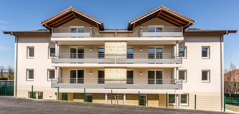 Villa Cosy Bons-en-Chablais Imaprim