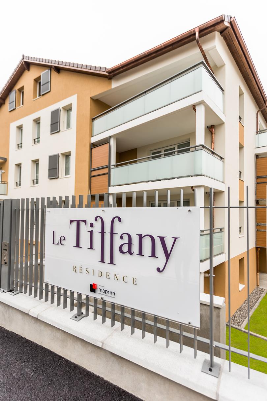 Le Tiffany Ville-la-Grand Imaprim