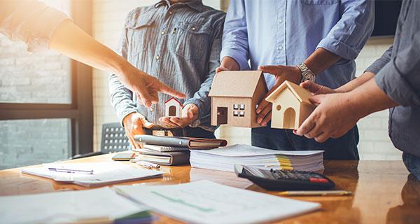 Investir dans l'immobilier locatif neuf